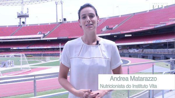 Entenda porque a nutrição esportiva é importante na prática de esportes