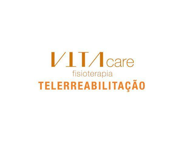 VITA disponibiliza serviço de Telerreabilitação