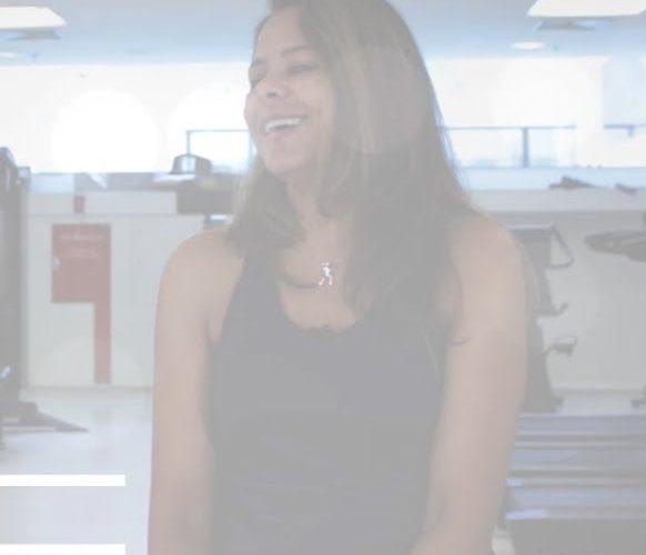 """Priscilla Pignolatti, a triatleta que """"nasceu"""" de um transplante"""