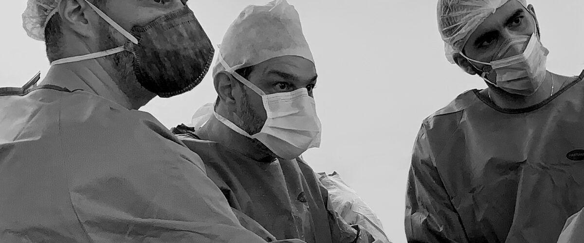 Informativo para sua cirurgia